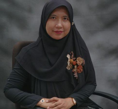 Sri Rahayu Hijrah Hati, Ph.D.