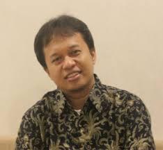 Yusuf Wibisono, M.E.